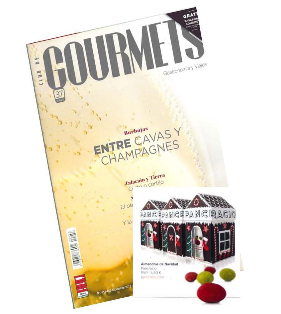 gourmets