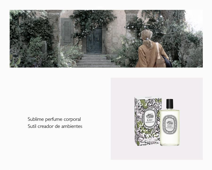 Diptyque perfume Eau Plurielle