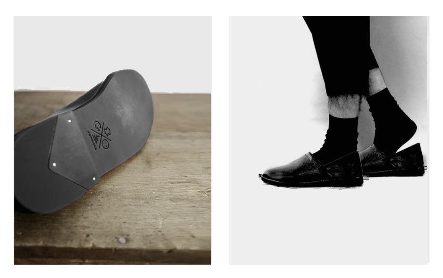 Zapatos Petrucha en Arropame