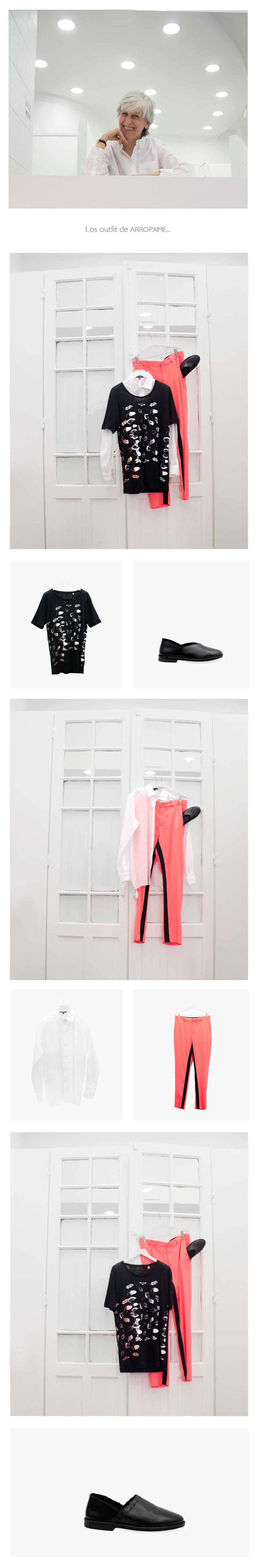 El estilo unisex - Blog Los Outfit de Arropame