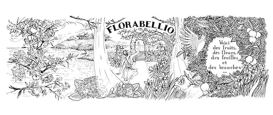 Florabellio, la nueva fragancia de diptyque