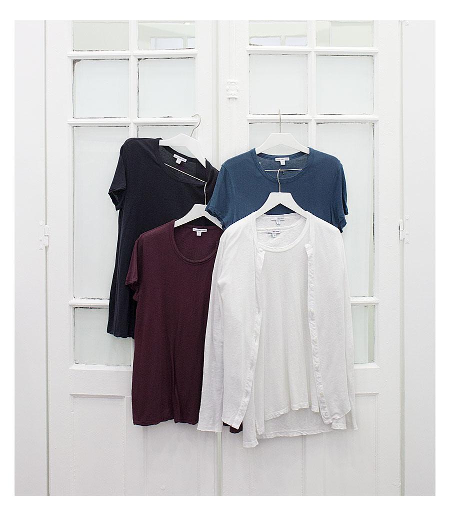 Los outfit de Arropame... La camiseta
