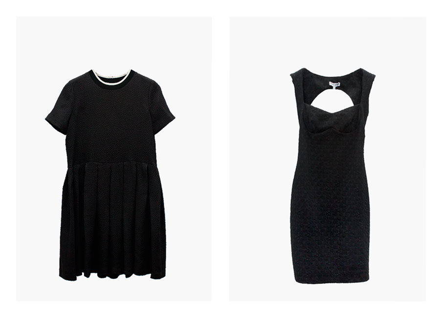 blog arropame black sexy dresses part 3