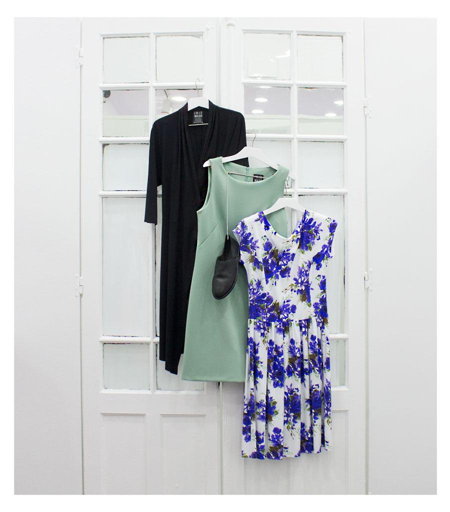 Los outfit de Arropame... Dale un giro a tus vestidos para el verano