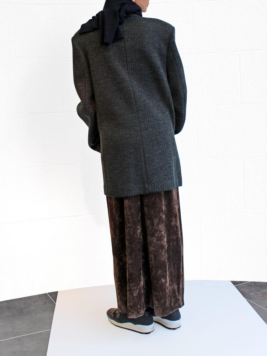 Arropame Irie WAsh chaqueta de espaldas