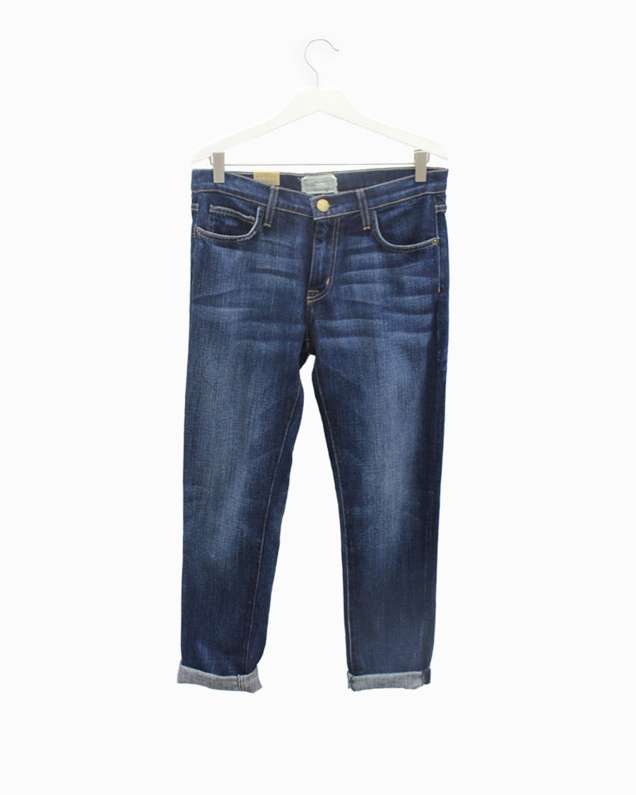 Arropame CurrentElliot boyfriend jeans FW2015