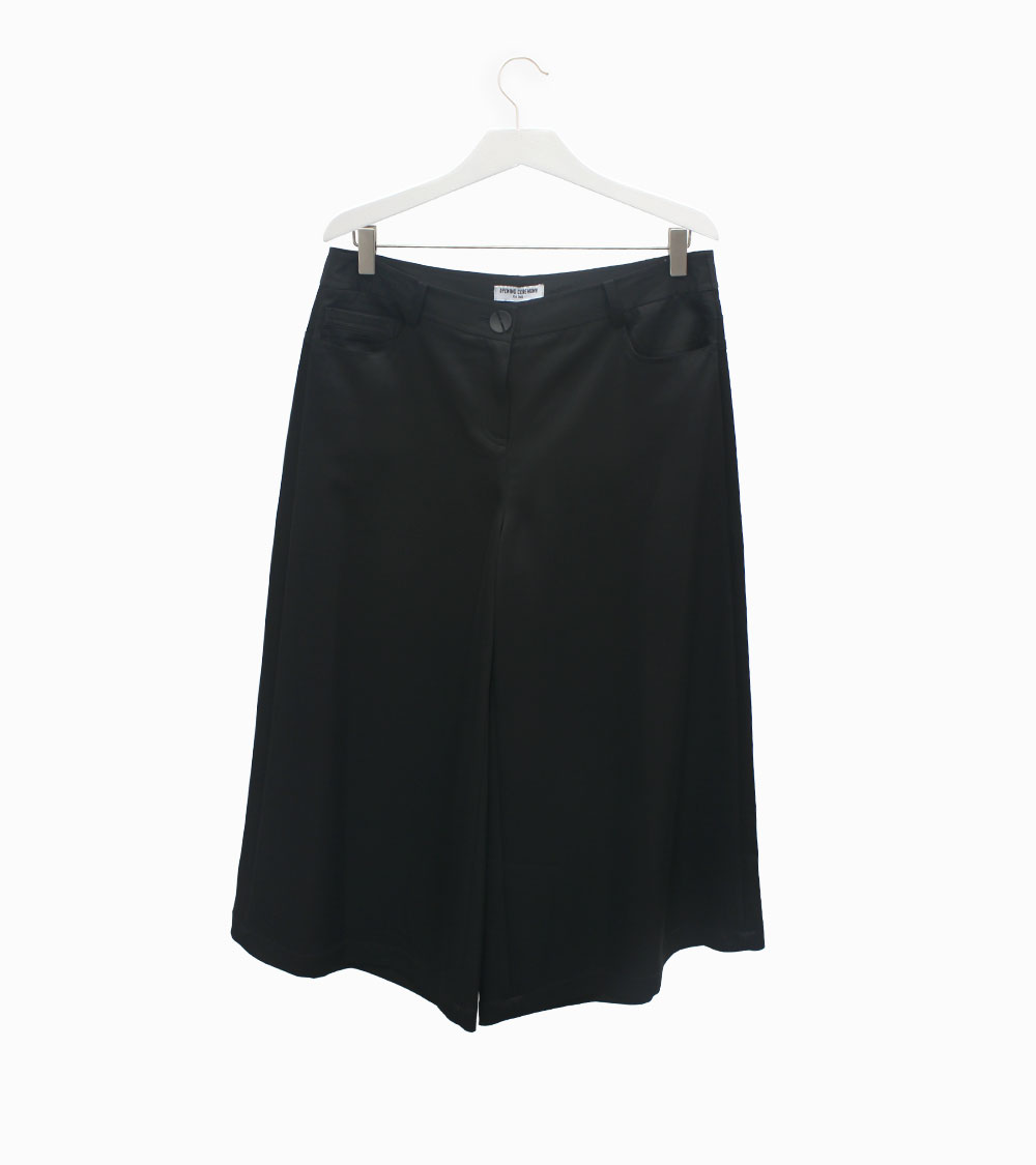 Opening Ceremony Black skirt pants at Arropame Bilbao