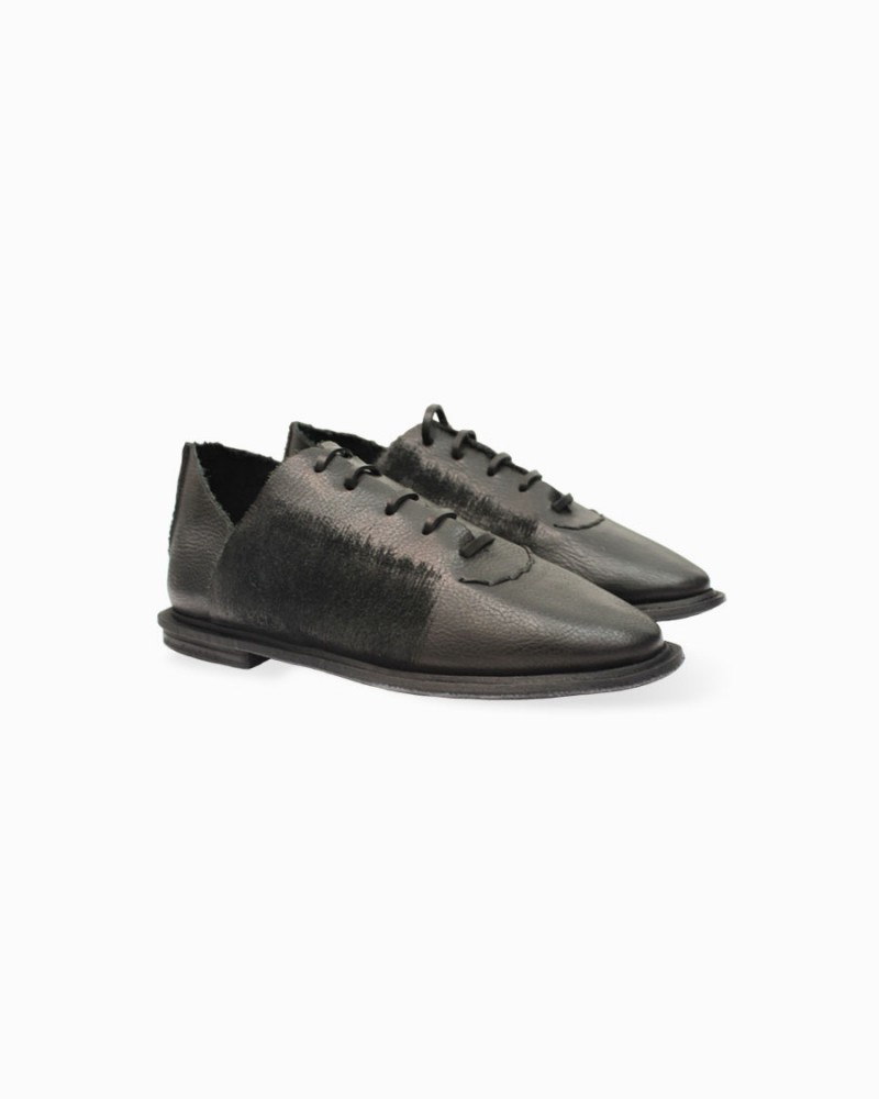 Petrucha lace up shoes Arropame Bilbao FW2015