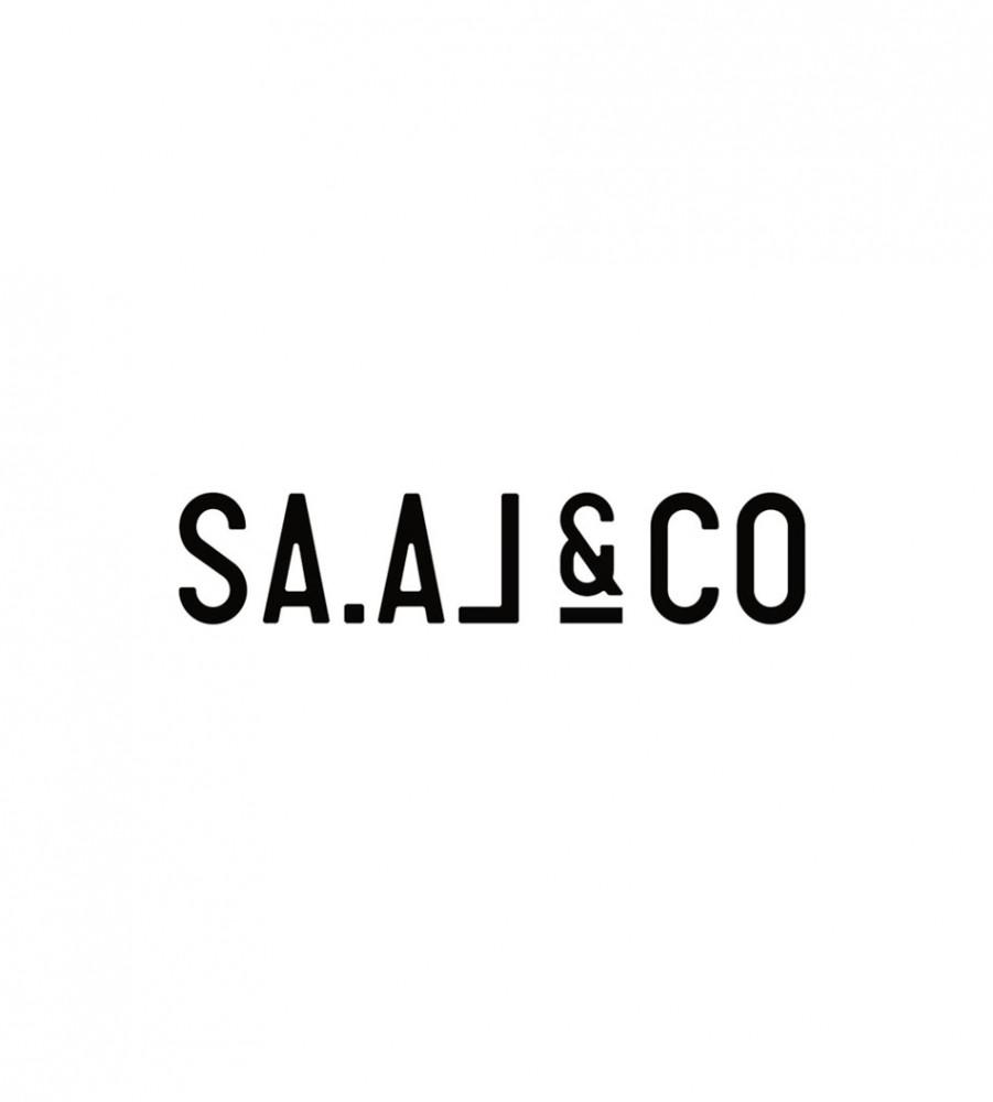 SaAlAndCoArropameBilbaoLogo